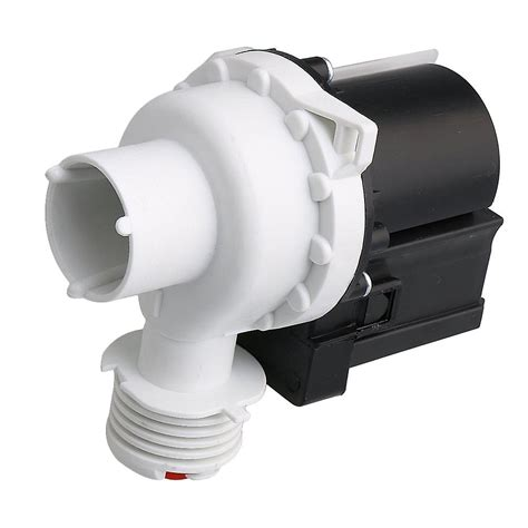 2 3 Days Delivery Washer Drain Pump for 137151800 137151800KITK