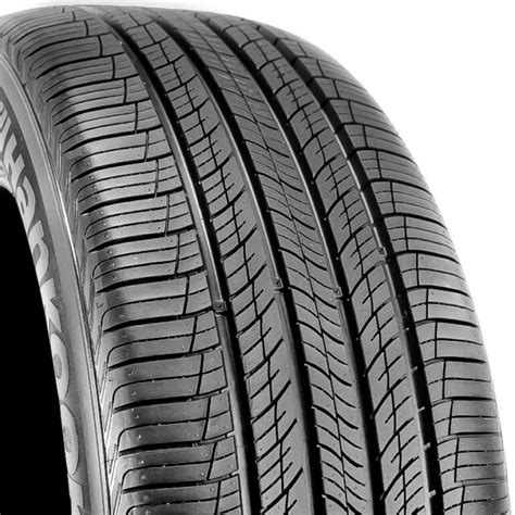 2 New Hankook Dynapro HP2 235 65R17 104H A S Performance Tires