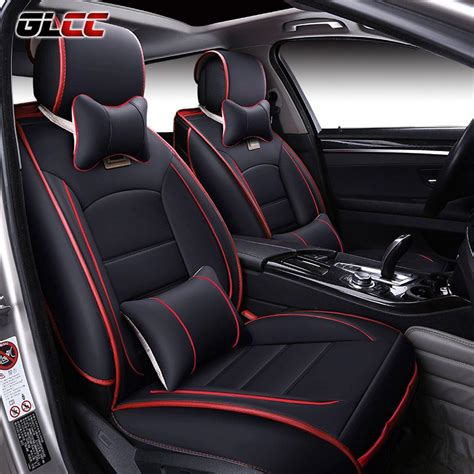 2019 New Universal Car Seat Covers Front Rear Set For Almost 5 Seats A