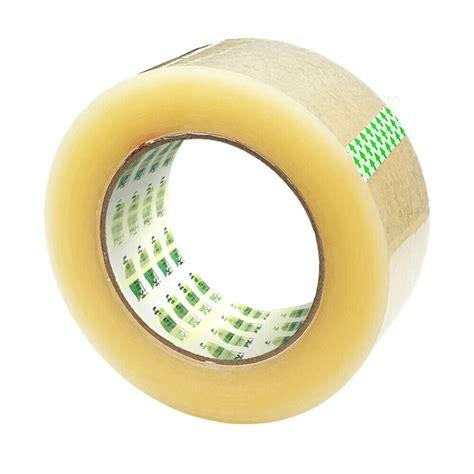 2808 Rolls Tan PVC Packing Tapes Premium Adhesive Tape 2 x 110 Yards 2