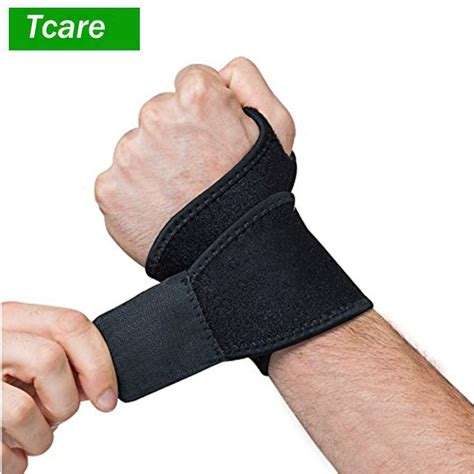 Adjustable Compression Support Thumb Brace Reversible Thumb Wrist Stab