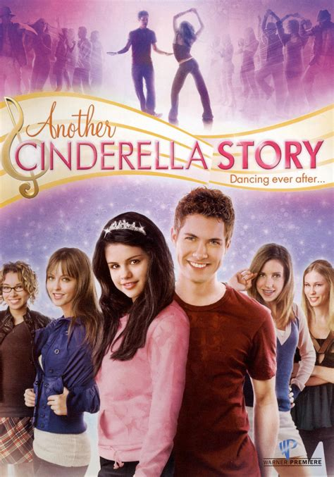 Another Cinderella Story DVD 2008