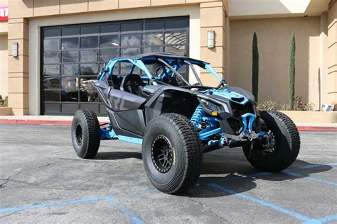Can Am Owners Manual 2019 MAVERICK X rc Turbo R