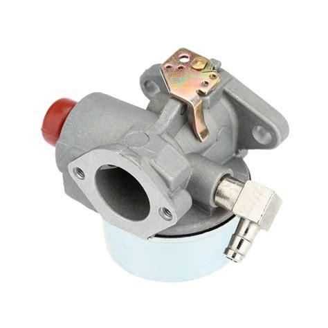 Carburetor Carb Replaces for Tecumseh 633014 TVS90 TVS100 ECV100 TVS10