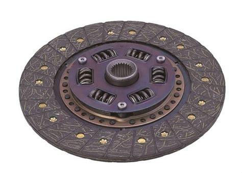 Clutch Friction Disc GAS Eng Code CA20E FI Natural Exedy NSD035U