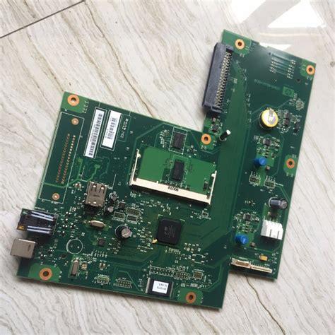 Formatter main logic PC board for hp laserJet P3005dn Q7848 network pr