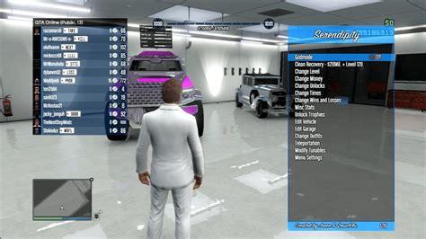 GTA5 PS4 modded gta account 7bill