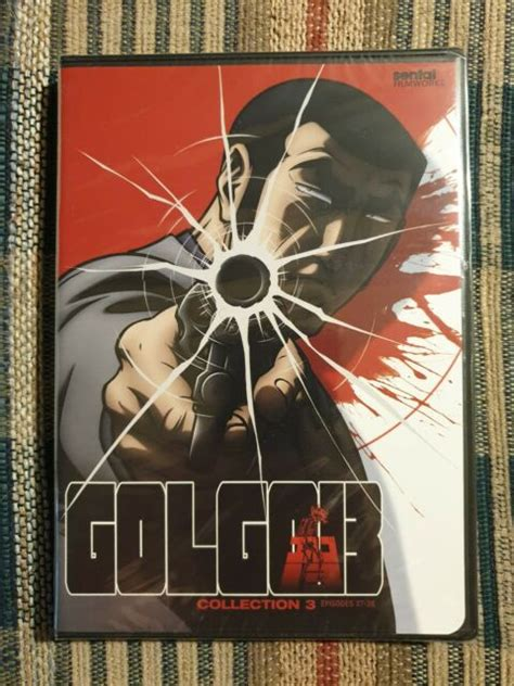 Golgo 13 Collection 3