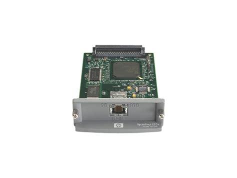 HPE J7934A JetDirect 620n Print Server RJ45