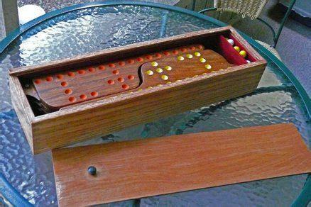 Handmade wooden backgammon Joker