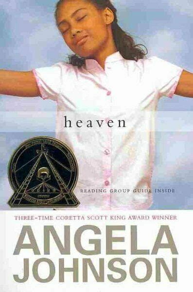 Heaven Prebind by Johnson Angela Like New Used Free shipping in the US