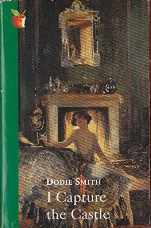 I Capture the Castle Smith Dodie Paperback Used Very Good
