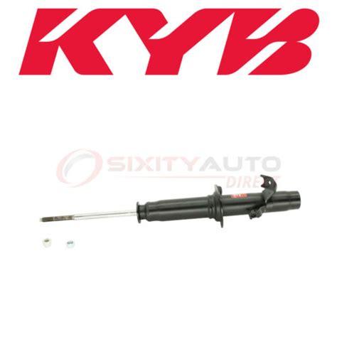 KYB Excel G Suspension Strut for 1990 1993 Honda Accord 2 2L L4 Shock