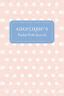 Kalas Pocket Posh Journal Polka Dot