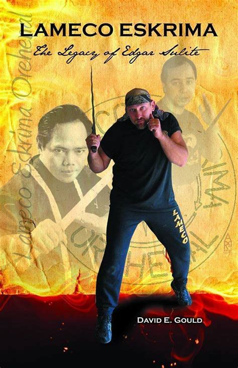 Lameco Eskrima The Legacy of Edgar Sulite