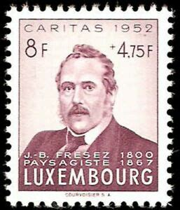 Luxembourg B170 B173 set MH VF