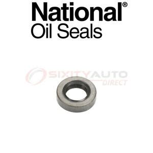 National Power Steering Pump Shaft Seal for 2005 2006 Chevrolet Upland