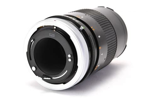 Optical MINT Canon FD 135mm f2 5 S C SC Manual Focus MF Lens from Japa