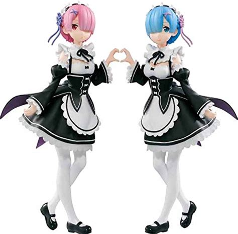 Prize Banpresto Re Life In A Different World Starting From Zero Headph