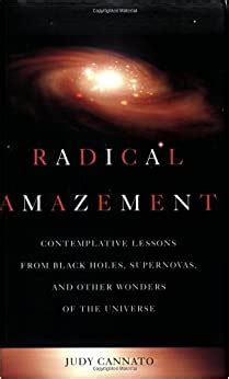 Radical Amazement Contemplative Lessons from Black Holes Supernovas An
