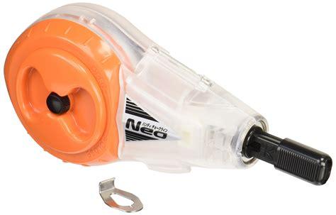 SINWA Shinwa measurement Handy choke line Neo Automatic winding fine t