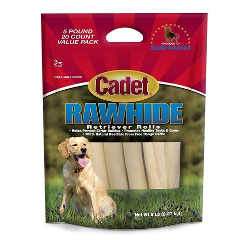 Small Dog Treats Puppy Chew Bones Dental High Protein Peanut Butter Ra