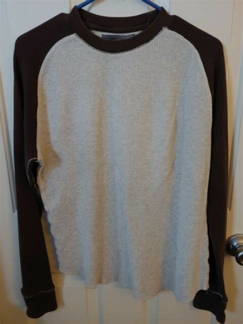 men long sleeve shirt Sweater OLD NAVY Small Slightly Used